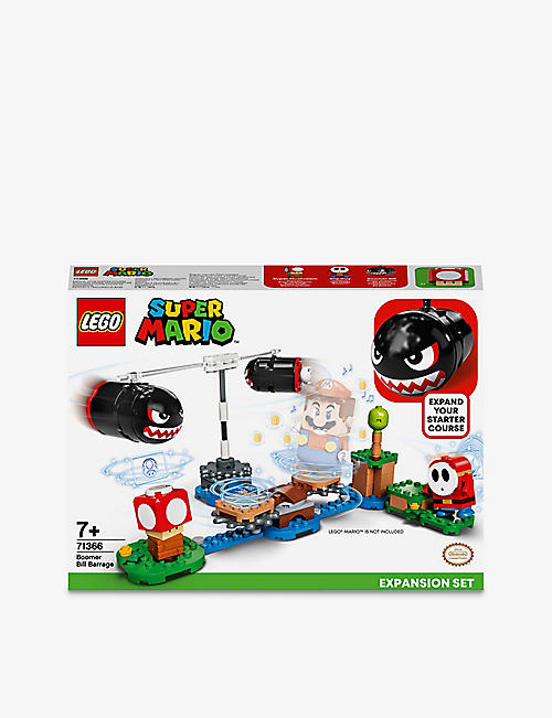 LEGO: LEGO® Super Mario™ Boomer Bill Barrage expansion set