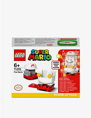 LEGO: LEGO® Super Mario™ 71370 Fire Mario power-up pack