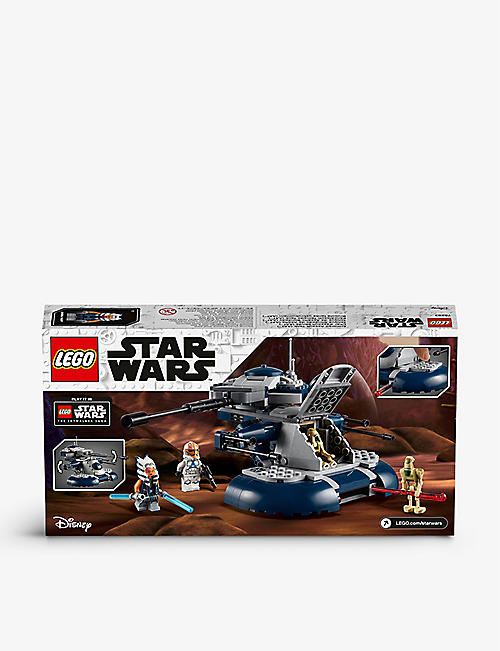 LEGO: LEGO® Star Wars 75283 Armoured Assault Tank (AAT™) playset