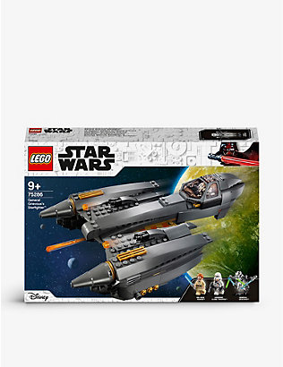 LEGO: LEGO® Star Wars 75286 General Grievous's Starfighter™ playset