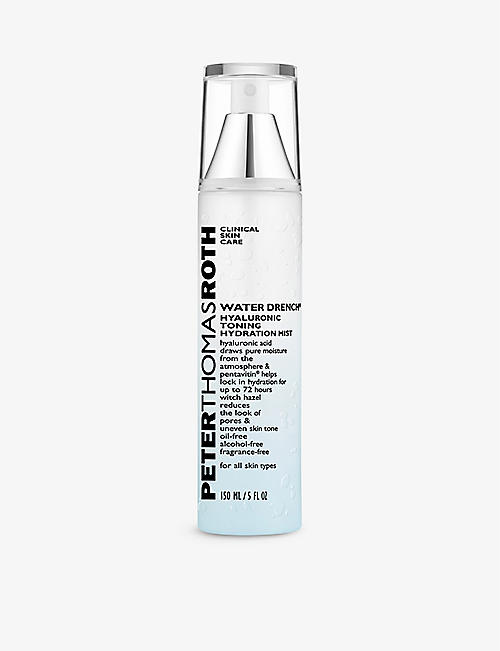 PETER THOMAS ROTH: Water Drench Hyaluronic Cloud Hydrating Toner Mist 150ml