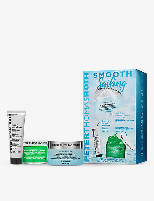 PETER THOMAS ROTH: Smooth Sailing kit