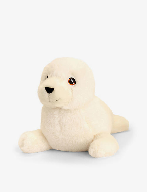 KEEL: Keel Eco seal soft toy 25cm
