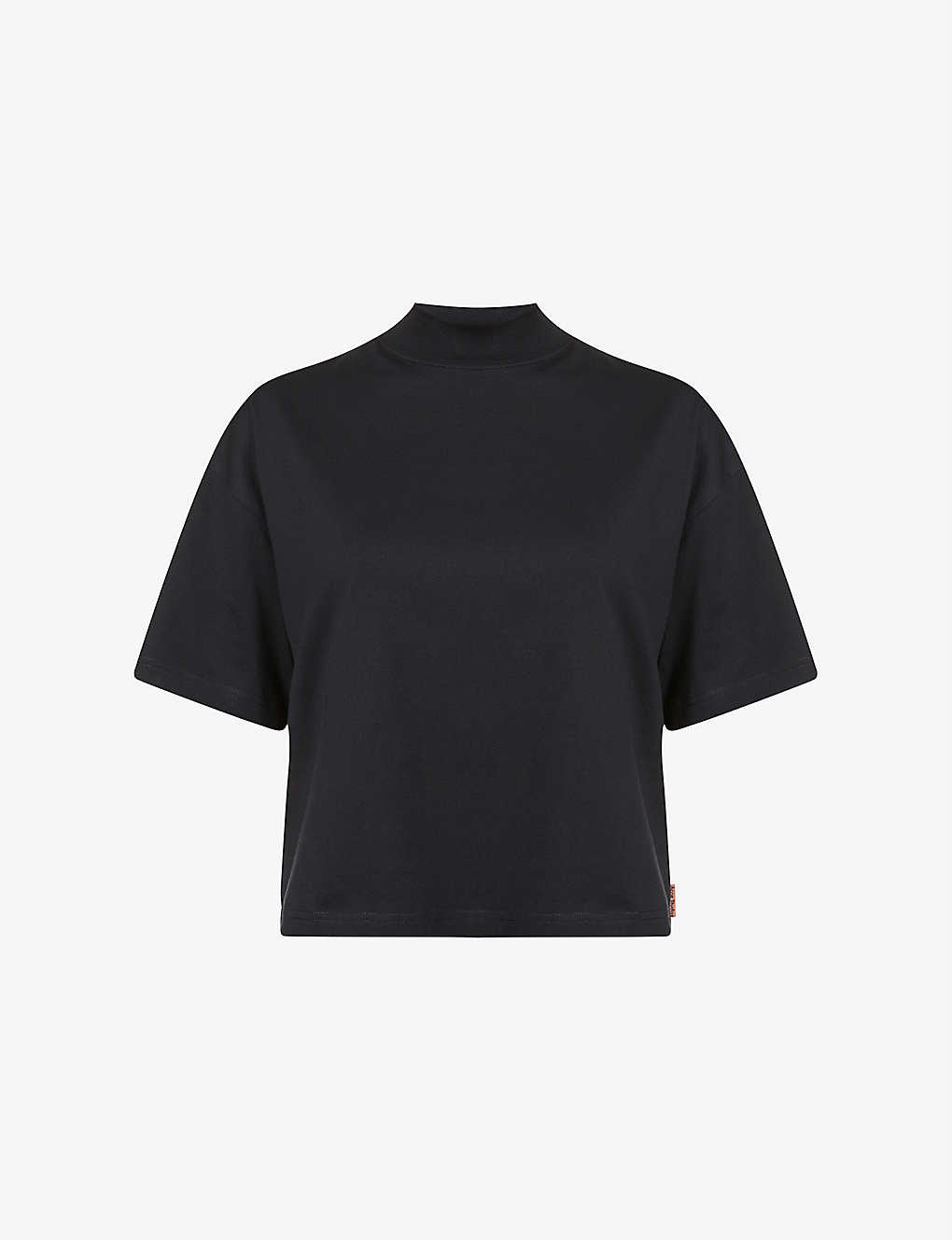 ACNE STUDIOS: Emirka cotton-jersey T-shirt