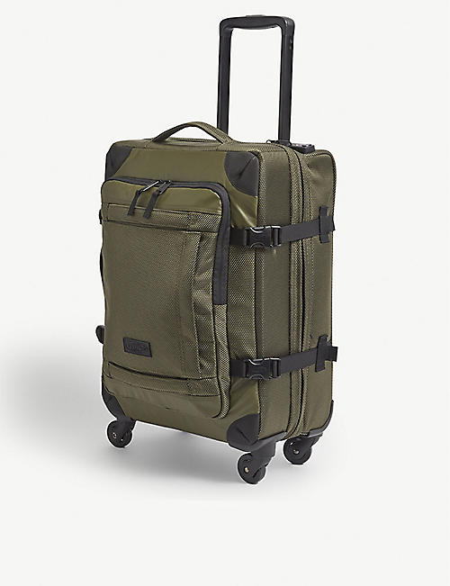 EASTPAK: Trans4 CNNCT S nylon suitcase