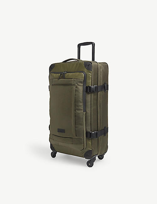 EASTPAK: Trans4 CNNCT L nylon suitcase