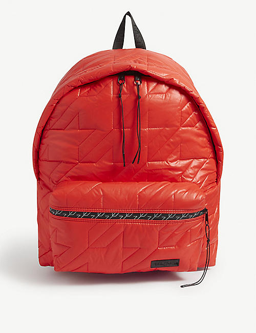 EASTPAK: Puffa XXL shell backpack
