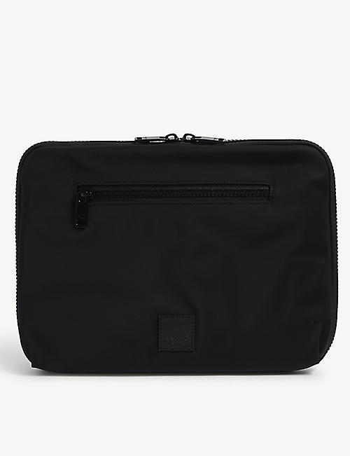 KNOMO: Fulham zipped tech organiser