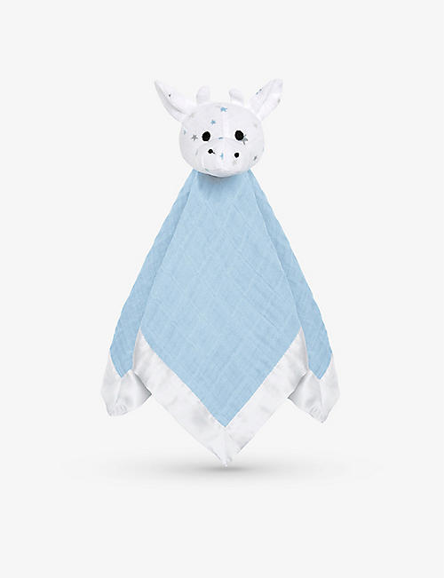 ADEN + ANAIS: Musy Mate cotton blanket