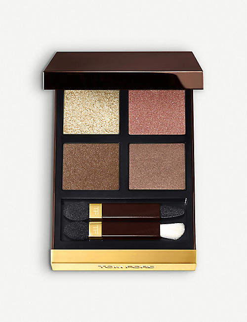 TOM FORD: Emotionproof eyeshadow palette 10g