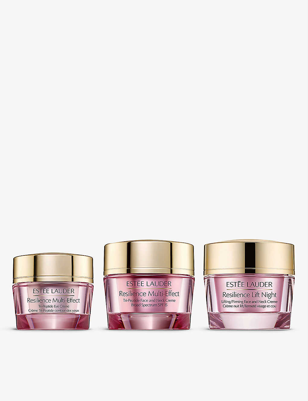 ESTEE LAUDER: All Day Radiance set