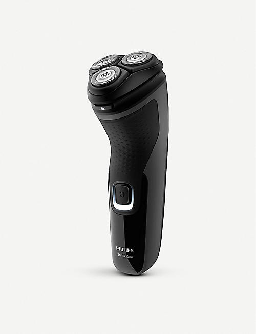 PHILIPS: Shaver Series 1000 dry electric shaver