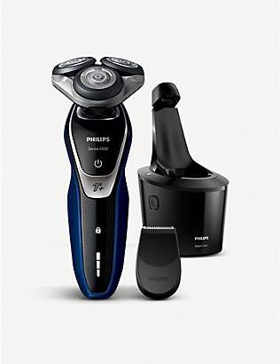 PHILIPS: Shaver Series 5000 Wet & Dry electric shaver
