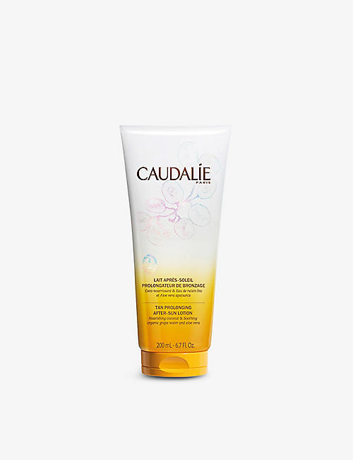 CAUDALIE: Tan Prolonging after-sun lotion 200ml