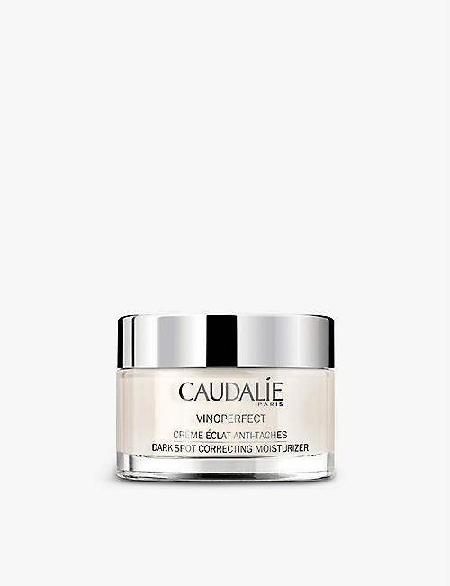 CAUDALIE: Vinoperfect Dark Spot Correcting moisturiser 50ml