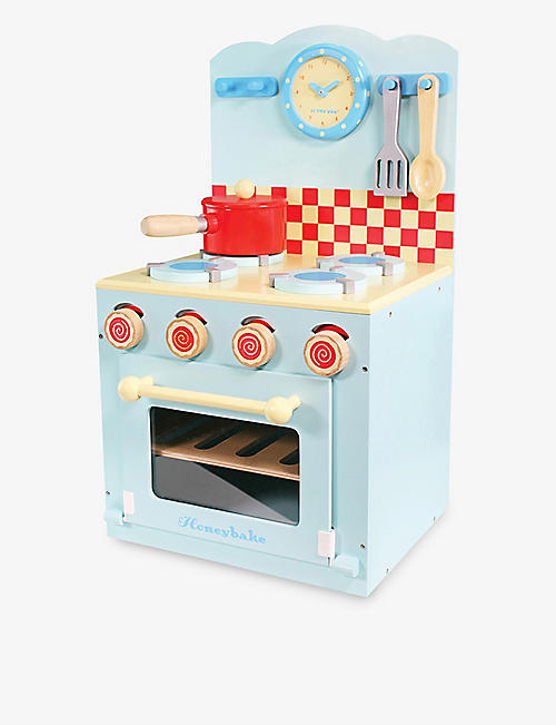 LE TOY VAN: Honeybake Oven and Hob Set