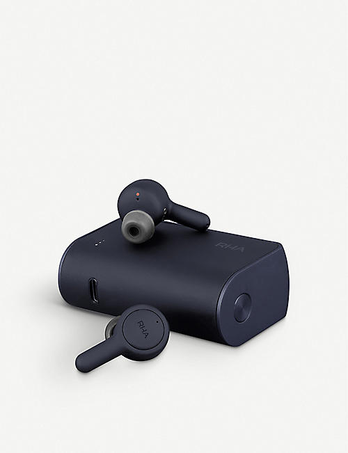 RHA: TrueConnect 2 True Wireless Earbuds