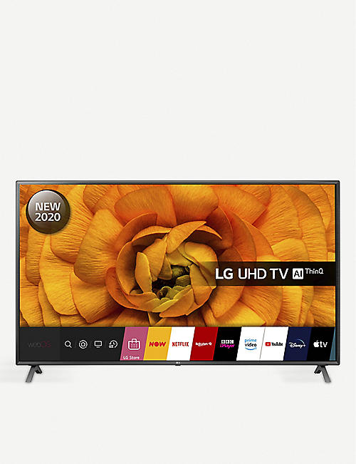 "LG: 82"" UN85006LA 4K UHD Smart HDR TV"