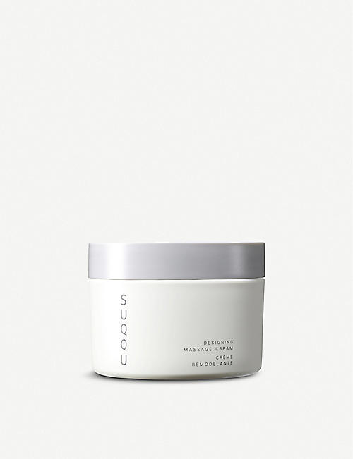 SUQQU: Designing Massage Cream