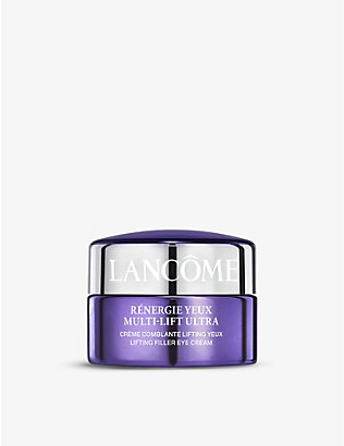 LANCOME: Rénergie Yeux Multi-Lift Ultra eye cream 15ml