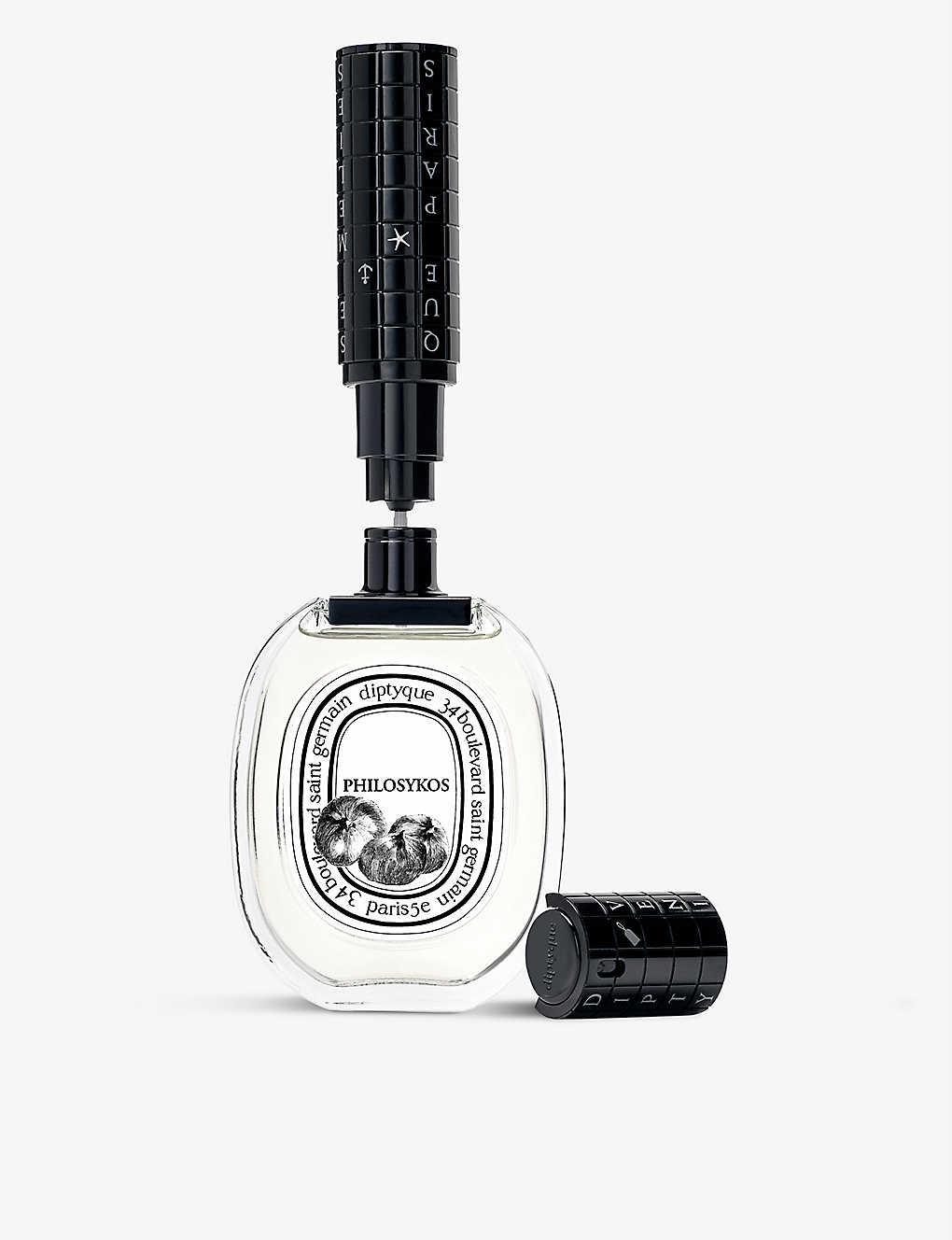 Philosykos eau de toilette travel spray 20ml