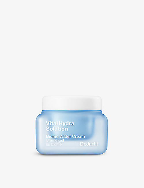 DR JART+: Vital Hydra Solution Biome water cream 15ml