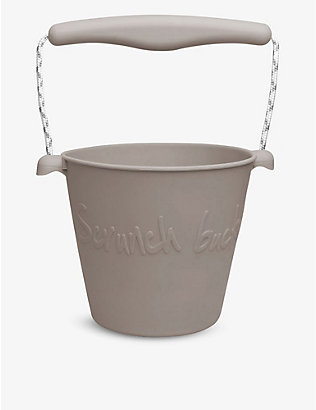 SCRUNCH: Silicon bucket 1.5L