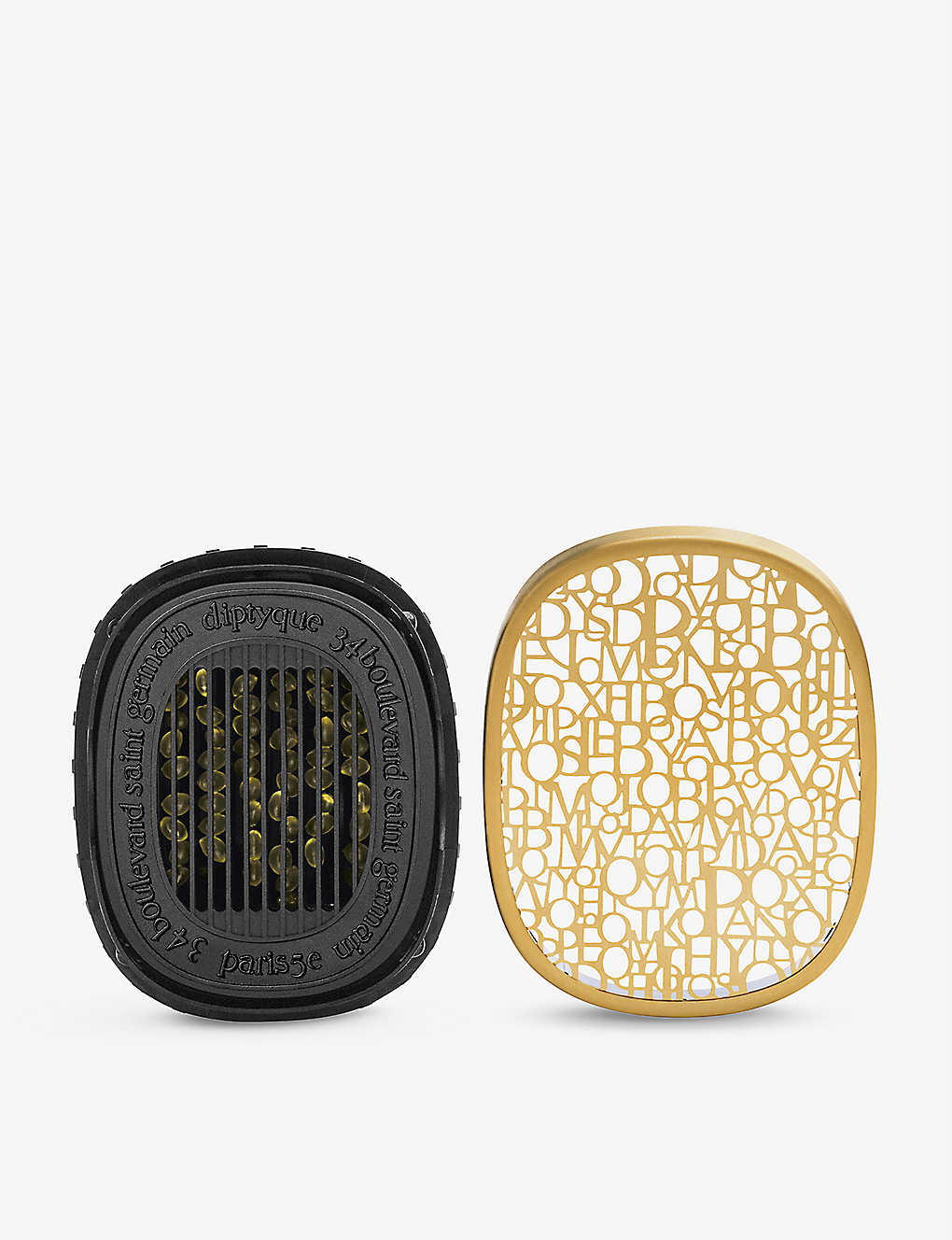 DIPTYQUE: Electric wall diffuser