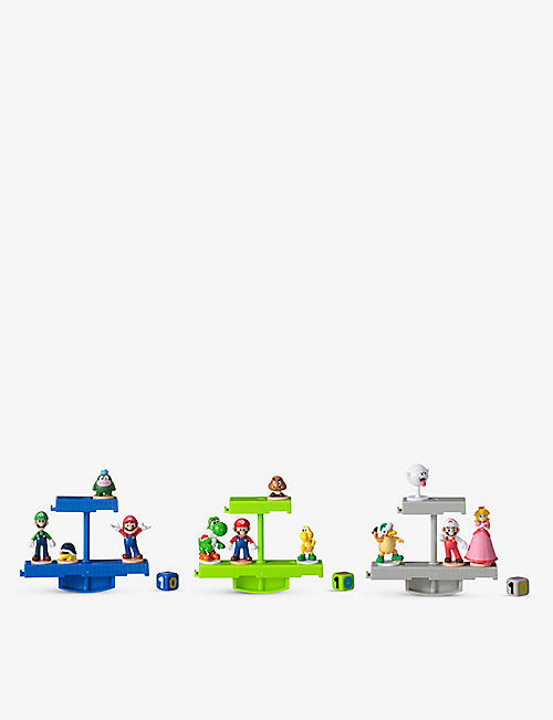 POCKET MONEY: Super Mario balancing games assorted game