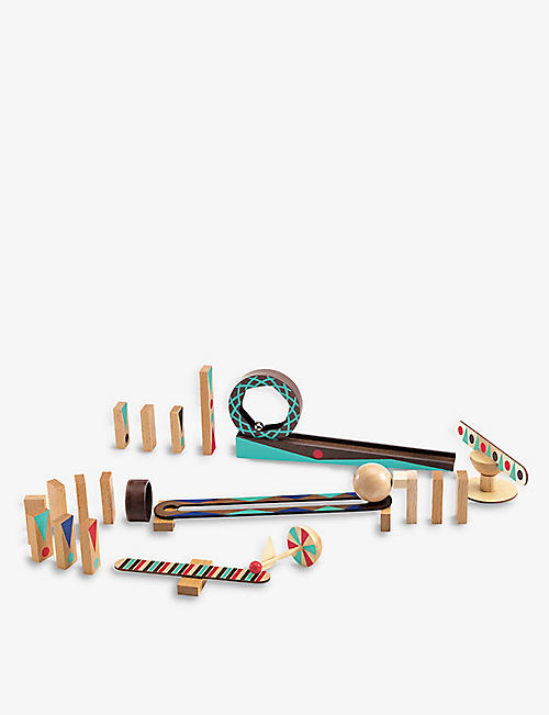 DJECO: Zig & Go play set