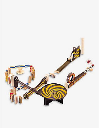 DJECO: Zig & Go large play set