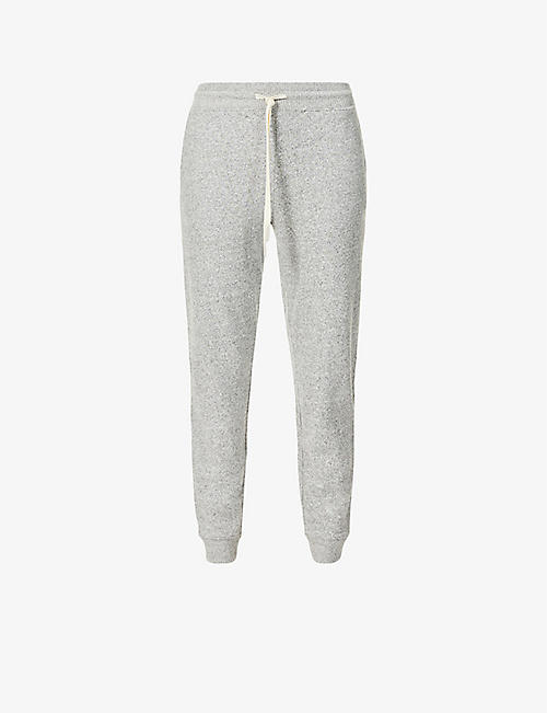 RAILS: Oakland woven jogging bottoms