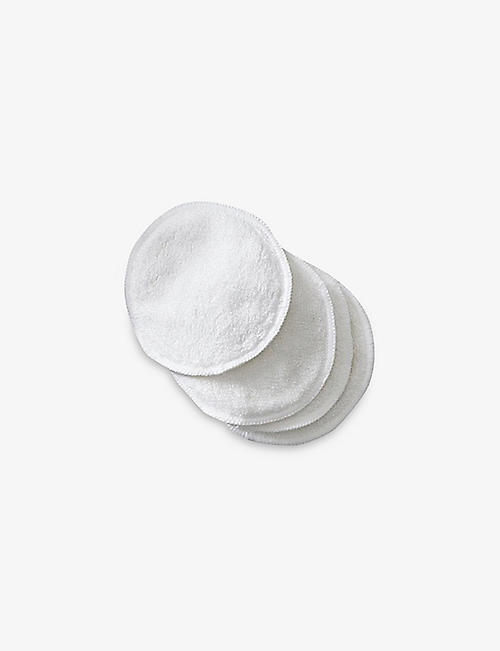THE WHITE COMPANY: Reusable cotton pads set of 7