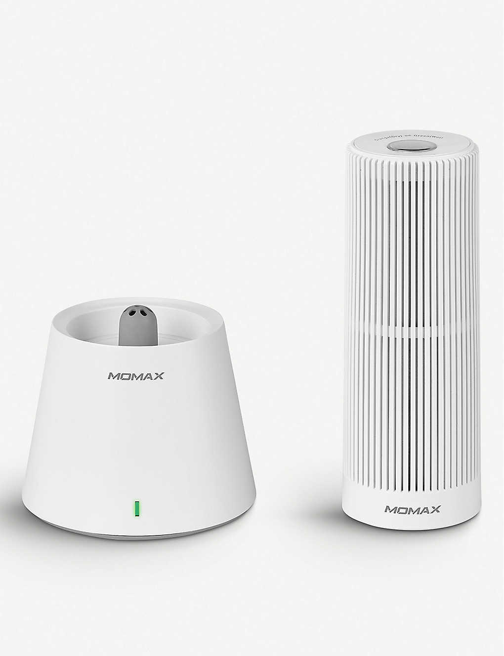 THE TECH BAR: Fresh360 Plus mobile dehumidifier