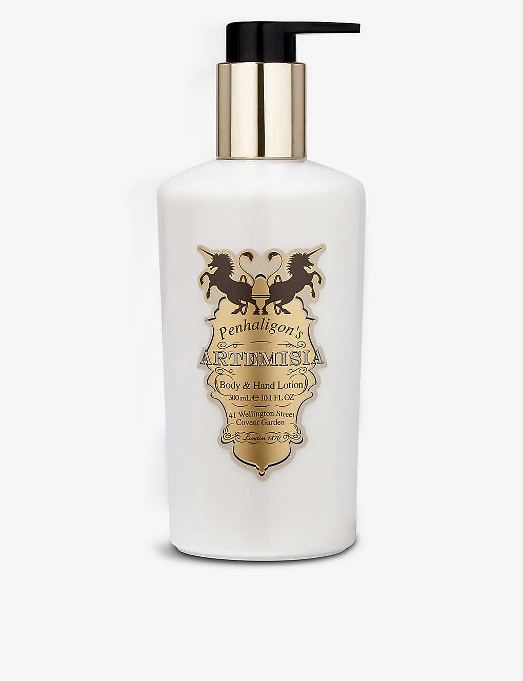 PENHALIGONS: Artemisia body and hand lotion 300ml