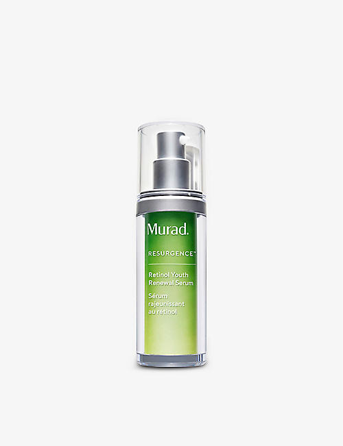 MURAD: Retinol Youth Renewal Serum 30ml