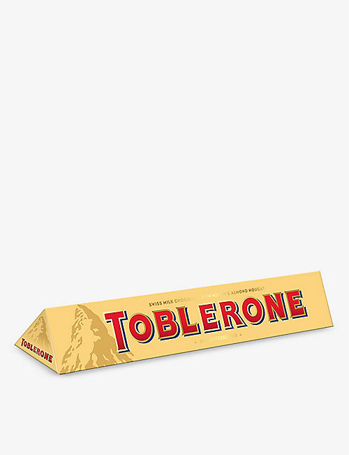 CADBURY: Toblerone Happy Birthday 360g