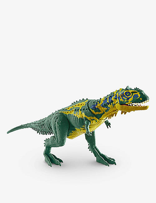 JURASSIC WORLD: Majungasaurus dinosaur figure 21cm