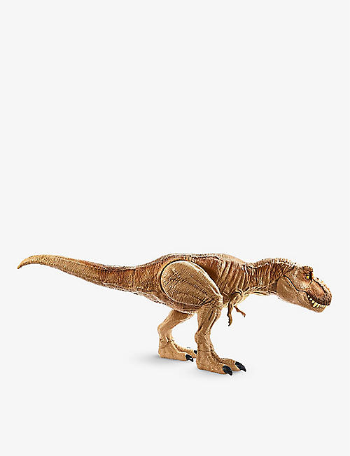 JURASSIC WORLD: Epic Roarin' Tyrannosaurus Rex action figure 20.9cm