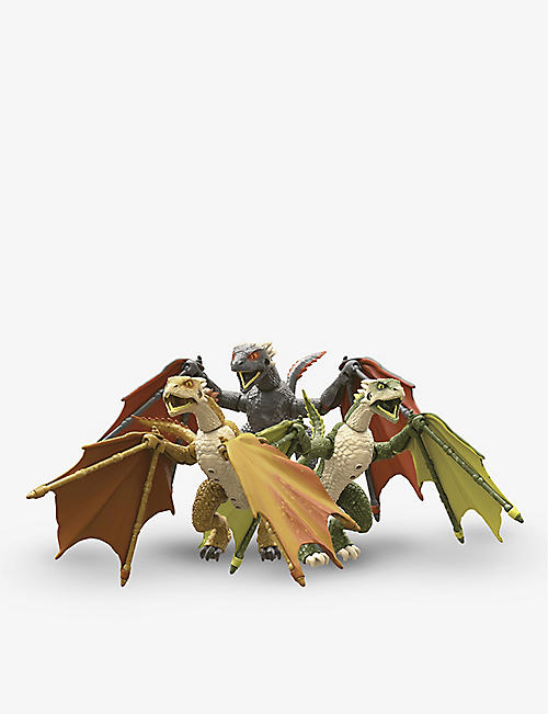 MEGA CONSTRUX: Game of Thrones Dragon Egg assortment