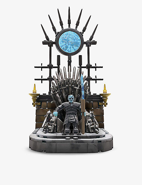MEGA CONSTRUX: Game of Thrones The Iron Throne set