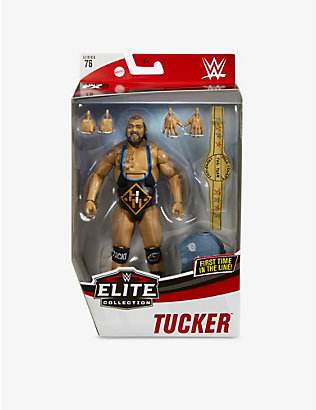 WWE: Elite Collection action figure assortment