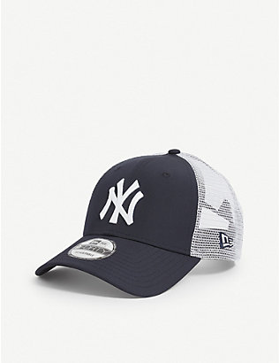 NEW ERA: New York Yankees 9forty mesh back cap