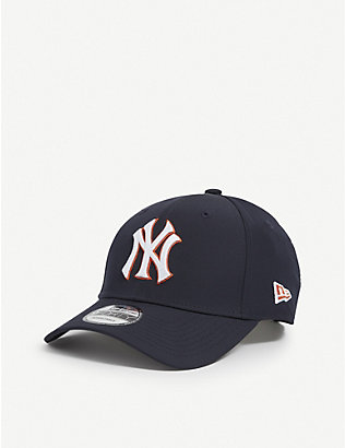 NEW ERA: New York Yankees 9forty tiger cap