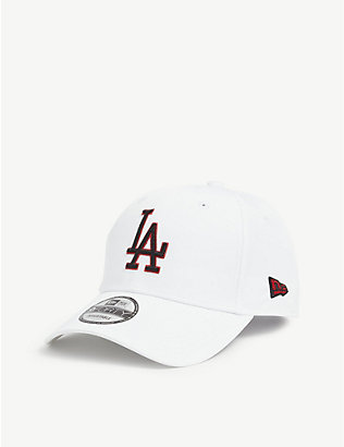 NEW ERA: LA Dodgers 9forty snake cap