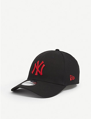 NEW ERA: New York Yankees 9forty cotton cap