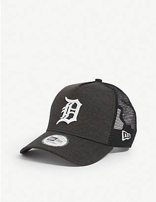 NEW ERA: Detroit Tigers trucker cap
