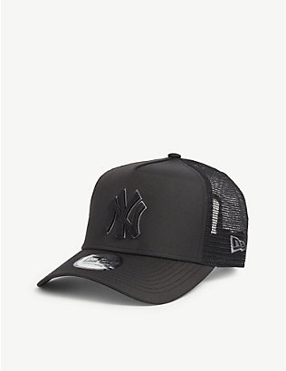 NEW ERA: New York Yankees trucker hat