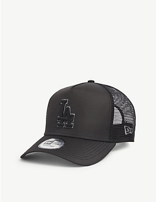 NEW ERA: LA Dodgers trucker hat