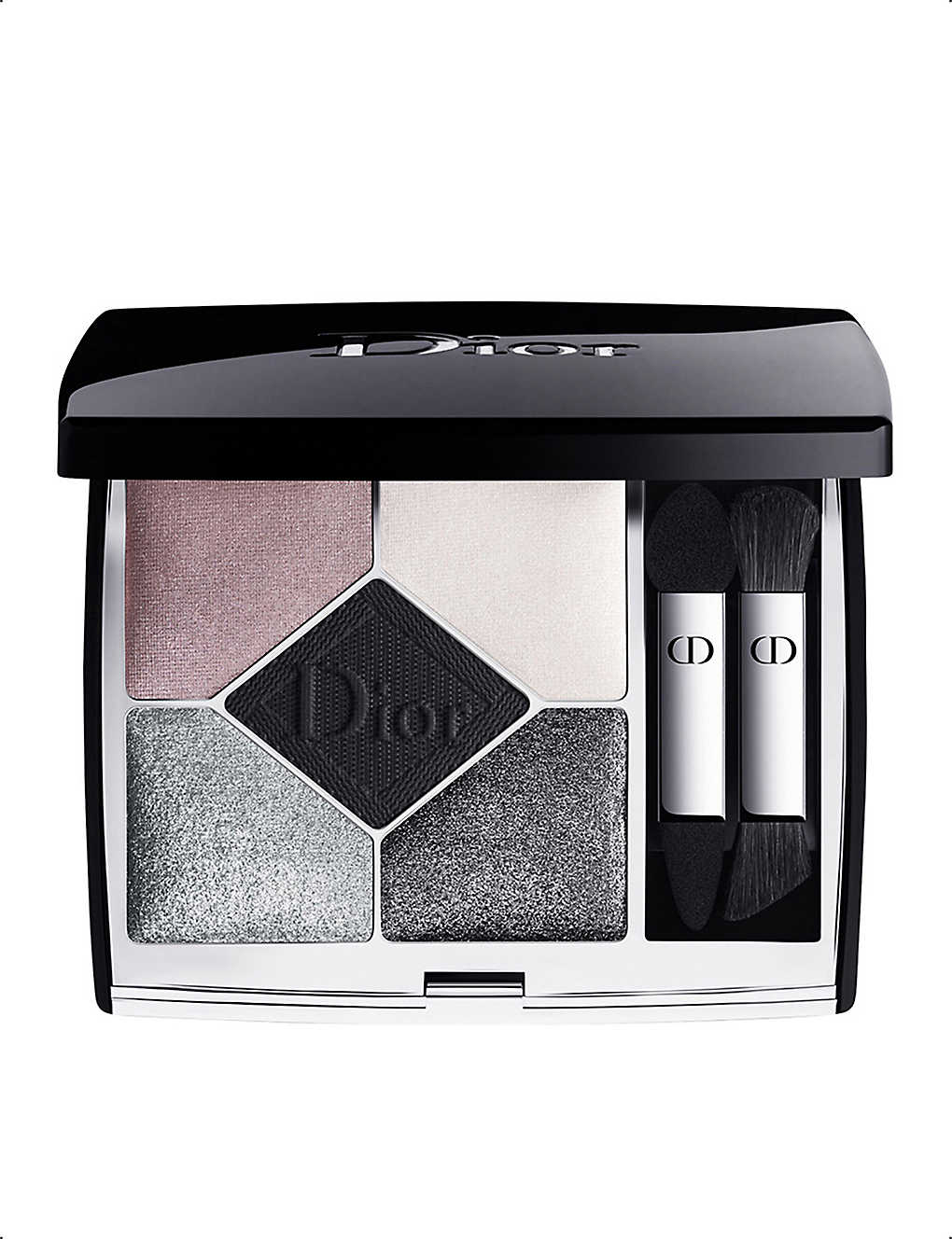 DIOR: 5 Couleurs eyeshadow palette 2.2g